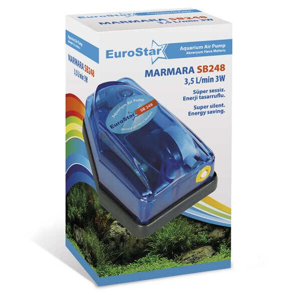 Eurostar - EuroStar Marmara Hava Motoru 3,5 L 3w