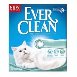 Ever Clean - Ever Clean Aqua Breeze Okyanus Esintisi Parfümlü Kedi Kumu 6 Kg (1)