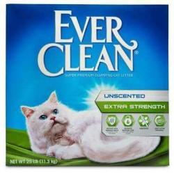 Ever Clean - Ever Clean Extra Strength Ekstra Güçlü Kedi Kumu 6 Kg (1)