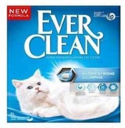 Ever Clean - Ever Clean Extra Strength Unscented Ekstra Güçlü Kokulu Kedi Kumu 6 Kg (1)