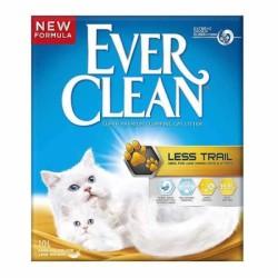 Ever Clean - Ever Clean Less Traik Patilere Yapışmayan Kedi Kumu 6 Kg (1)