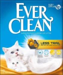 Ever Clean - Ever Clean Less Traik Patilere Yapışmayan Kedi Kumu 6 Kg