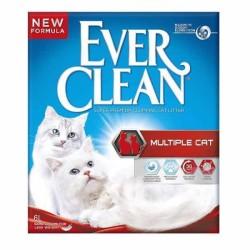 Ever Clean - Ever Clean Multiple Cat Kedi Kumu 6 Litre (1)