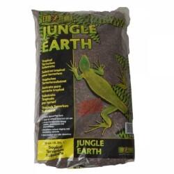 Exo Terra - Exo Terra Jungle Earth 8,8 Litre (1)