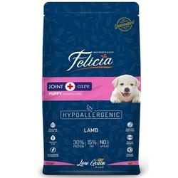 Felicia - Felicia Düşük Tahıll Kuzulu Hypoallergenic Orta Büyük Irk Yavru Köpek Maması 15 Kg.