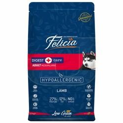 Felicia - Felicia Düşük Tahıll Kuzulu Hypoallergenic Yetişkin Köpek Maması 3 Kg.