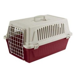 Ferplast - Ferplast Atlas 30 Küçük Boy Kedi Köpek Taşıma Çantası (1)