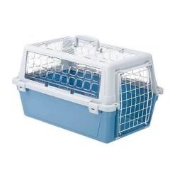 Ferplast - Ferplast Atlas Trendy Open 10 Kedi Köpek Taşıma Kabı 48 X 32,5 X 29 Cm (1)