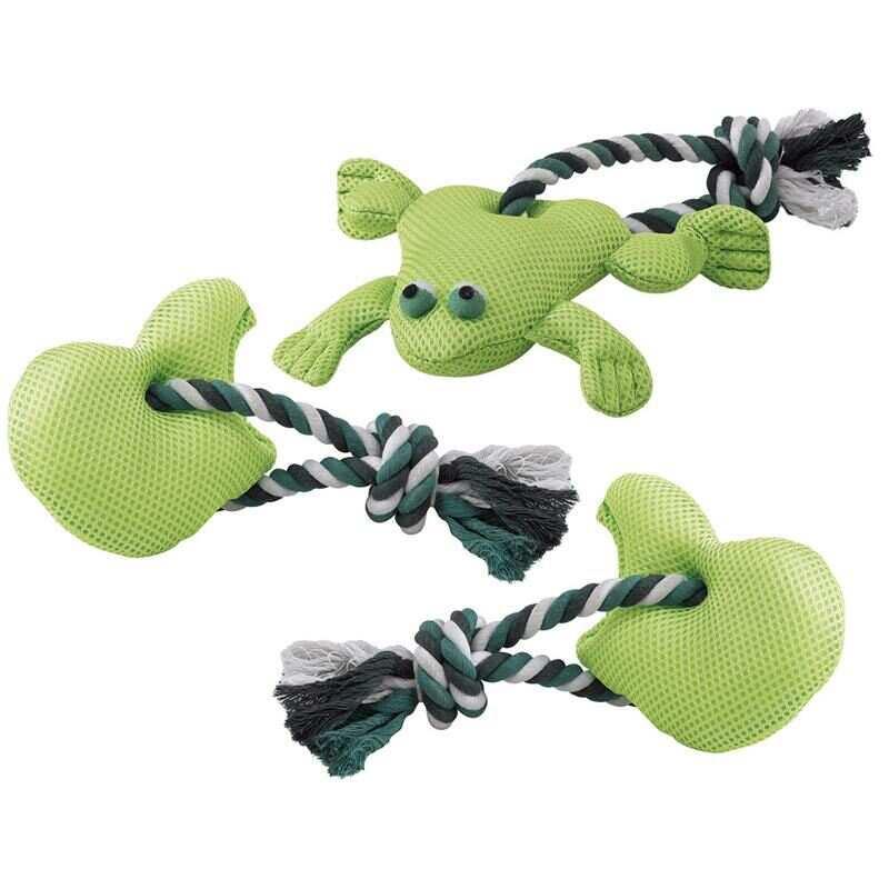 Ferplast - Ferplast Çekme İpli Köpek Oyuncağı