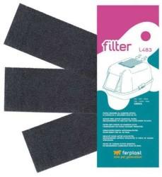Ferplast - Ferplast Kedi Tuvaleti Yedek Fi Litresi L483