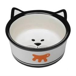 Ferplast - Ferplast Venere Orta Boy Kedi Mama Kabı (1)
