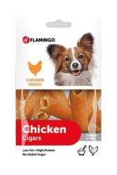 Flamingo - Flamingo Chick N Cigars Tavuk Ve Pirinçli Rulo Köpek Ödülü 85 Gr