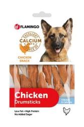 Flamingo - Flamingo Chick N Kalsiyumlu Et Sargılı Kemik Köpek Ödülü 85 Gr (1)