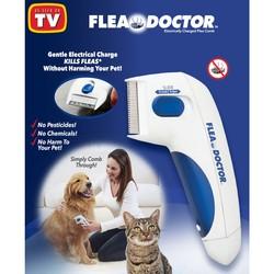 Flea - Flea Comb Pilli Pire Tarağı Kedi & Köpekler İçin