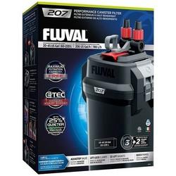 Fluval - Fluval 207 Dış Filtre 780 Litre / Saat