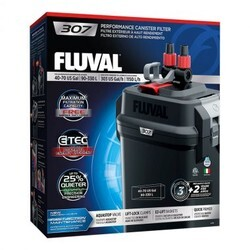Fluval 307 Dış Filtre 1150 Litre / Saat - Thumbnail