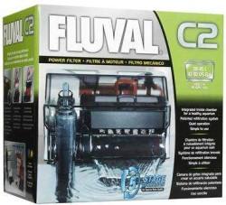 Fluval - Fluval C2 Power Filter Askı Filtre