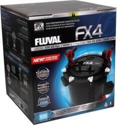 Fluval Fx4 Dış Filtre 1000 Litre / Saat