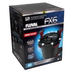 Fluval Fx6 Dış Filtre 3500 L/ H