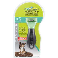 Furminator - Furminator Long Hair Uzun Tüylü Köpek Tarağı Xsmall