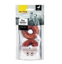 GimDog - Gimdog Duck-Donuts Ördekli Köpek Ödülü 40Gr
