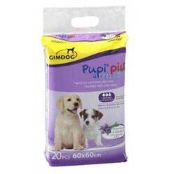 GimDog - Gimdog Lavanta Kokulu Köpek Çiş Pedi 60 X 60 Cm 20 Adet (1)
