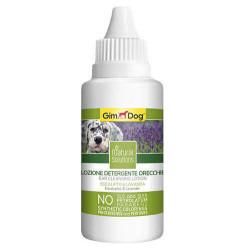GimDog - Gimdog Natural Solitions Köpek Kulak Temizleme Losyonu 50 Ml (1)