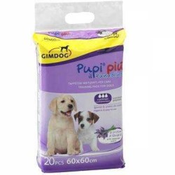 GimDog - Gimdog Pupi Pui Çiş Alıştırma Pedi 60 X 40 Cm