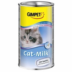 GimCat - Gimcat Yavru Kedi Süt Tozu & Taurinli 200 Gr (1)
