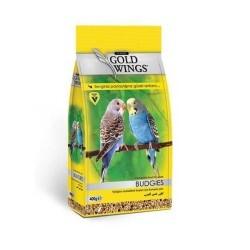Gold Wings - Gold Wings Classic Muhabbet Yemi 400 Gr (1)