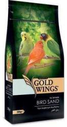 Gold Wings - Gold Wings Premium Tüm Kuşlar İçin Kuş Kumu 350 Gr
