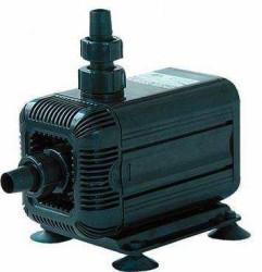Hailea - Hailea Akvaryum Kafa Motoru Hx-6510 480 Litre / Saat