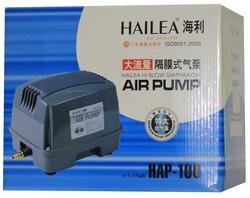 Hailea - Hailea Hap 100 Hava Motoru (1)
