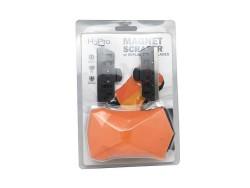 Hakawin - Hakawin Magnet Scraper Mıknatıs Cam Sileceği L 5-11 Mm