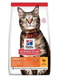 Hills - Hills Adult Tavuklu Yetişkin Kedi Maması 3 Kg.
