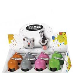 Imac - Imac Köpek Pati Desenli Çöp Poşeti Taşıyıcısı (1)