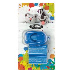 Imac - Imac Köpek Portatif Dışkı Poşeti Ve Taşıyıcısı+ 3 Lü Poset (1)