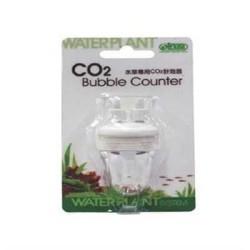 Ista - İsta Co2 Bubble Counter Damla Sayacı (1)