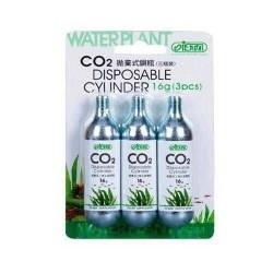 Ista - İsta Disposable Co2 Yedek Tüp 3 X 16 Gr (1)