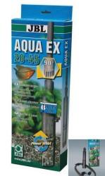 JBL - Jbl Aqua Ex Dip Temizleme Sifonu 20 - 45 Cm