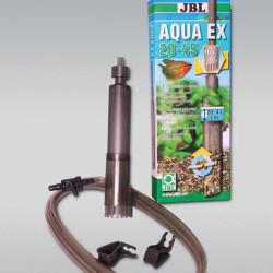 JBL - Jbl Aqua Ex Dip Temizleme Sifonu 20 - 45 Cm (1)