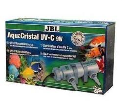 JBL - Jbl Aquacristal Ultraviole Uv-C 9 Watt Akvaryum Su Temizleyici