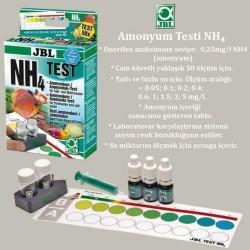 JBL - Jbl Nh4 Amonyum Testi (1)