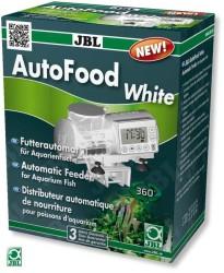 JBL - Jbl Otomatik Yemleme Makinesi Beyaz