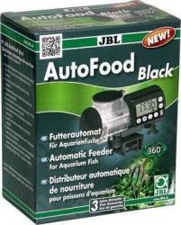 JBL - Jbl Otomatik Yemleme Makinesi Siyah