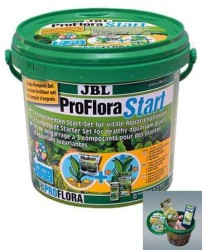 JBL - Jbl Proflora Start Set Bitki Gübre Başlatma Seti 10 Kg (1)