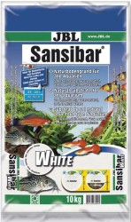 JBL - Jbl Sansibar White 0.1 Mm - 0.4 Mm 10 Kg Kum