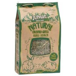 Jungle - Jungle Kraft 5′li Kuru Yonca Kemirgen Otu 350 Gr.