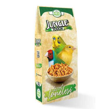 Jungle - Jungle Touch Lezzet Taneleri 150 gr.