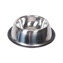 FLAMINGO - Kaydırmaz Çelik Mamakabı2330Ml 25Cm